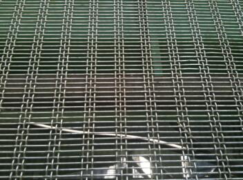 不锈钢编织网
